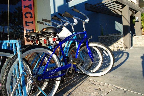 The Bikesmith Beach Cruisers Pacific Beach BIKE SHOP San Diego