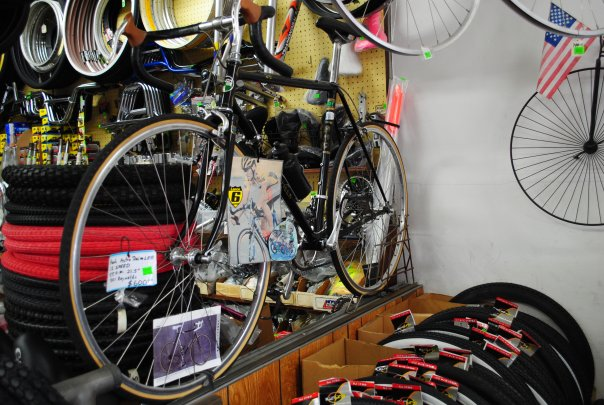Affordable Bike Repair Pacific Beach - New and Used bicycles